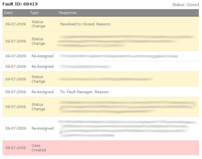 xilo_broadband_fault_tracker